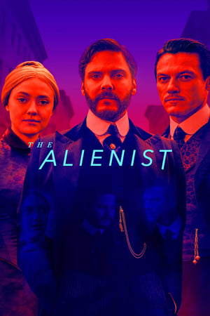 Image The Alienist