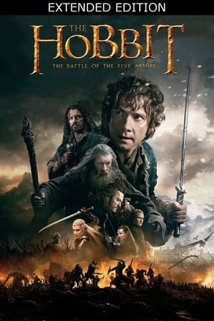 Image The Hobbit: The Battle of the Five Armies