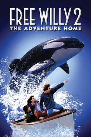Image Free Willy 2: The Adventure Home