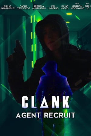 Image Clank: Agent Recruit