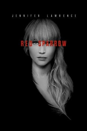 Image Red Sparrow