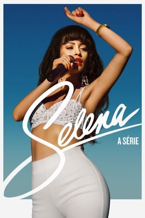 poster Selena: The Series