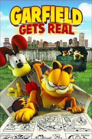 Image Garfield Gets Real
