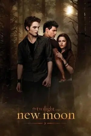 Image The Twilight Saga: New Moon