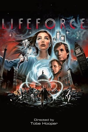 Image Lifeforce