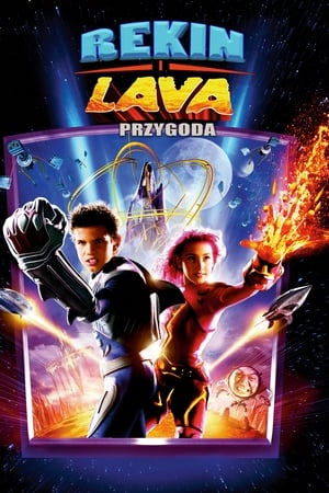 Image The Adventures of Sharkboy and Lavagirl
