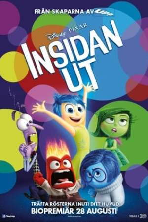 Image Inside Out