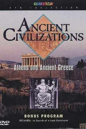 Ancient Civilizations: Athens & Ancient Greece
