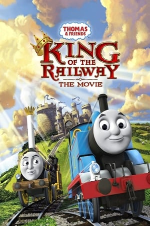 Image Thomas & Friends: King of the Railway