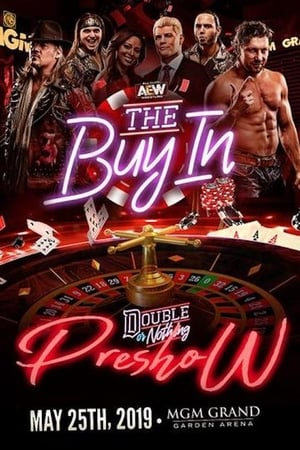 Image AEW Double or Nothing: The Buy-In