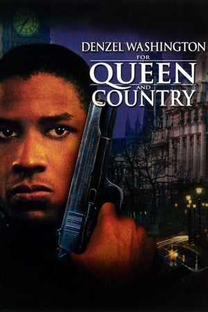 Image For Queen & Country