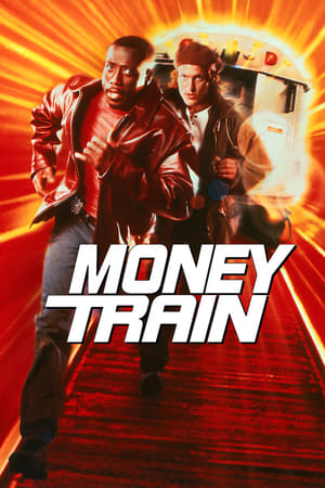 Image Money Train