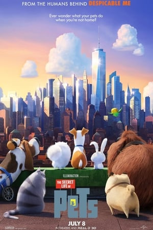 Image The Secret Life of Pets