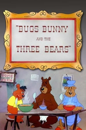 Image Bugs Bunny and the Three Bears