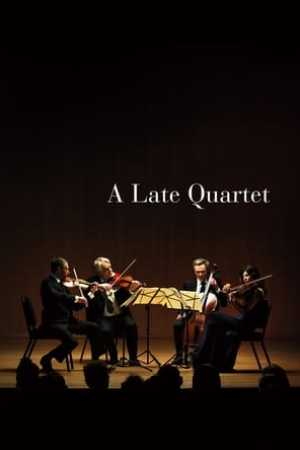 Image A Late Quartet