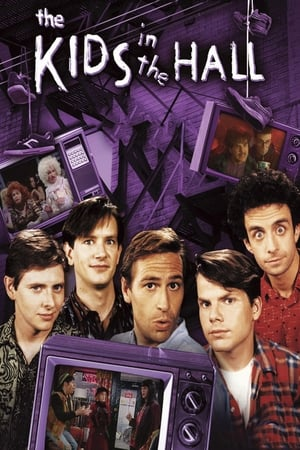 Image The Kids in the Hall
