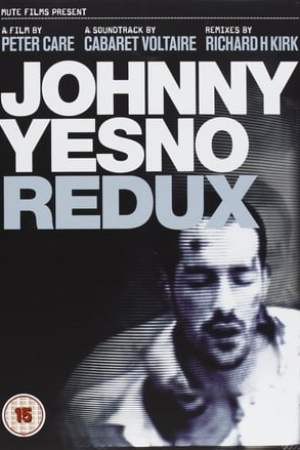 Image Johnny Yesno Redux