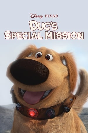 Image Dug's Special Mission