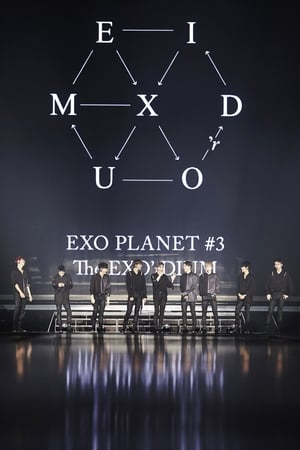 Image EXO Planet #3 The EXO'rDIUM In Seoul