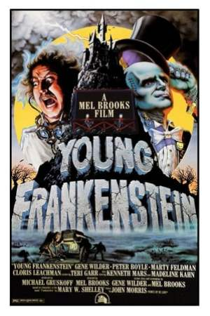 Image Young Frankenstein