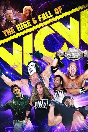Image The Rise & Fall of WCW