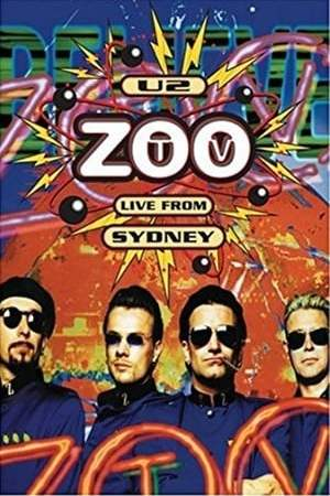 U2: Zoo TV Live From Sydney 1994 (Extras)