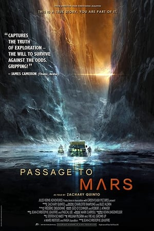 Image Passage to Mars