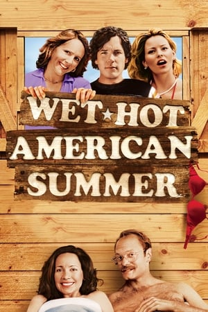 Image Wet Hot American Summer