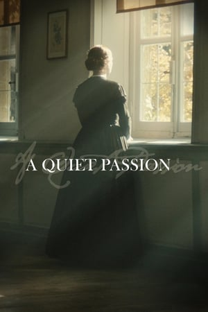 Image A Quiet Passion