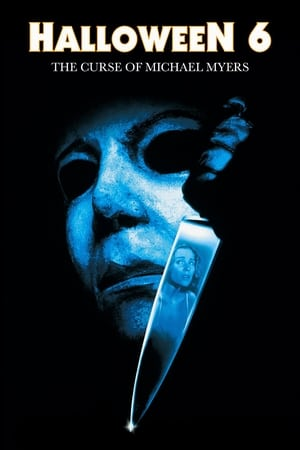 Image Halloween: The Curse of Michael Myers