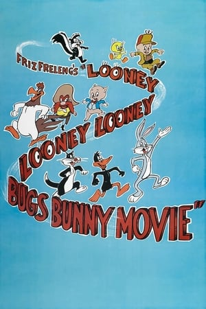 Image The Looney, Looney, Looney Bugs Bunny Movie