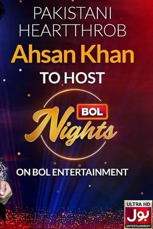 Bol Nights With Ahsan Khan