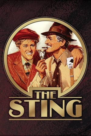 Image The Sting