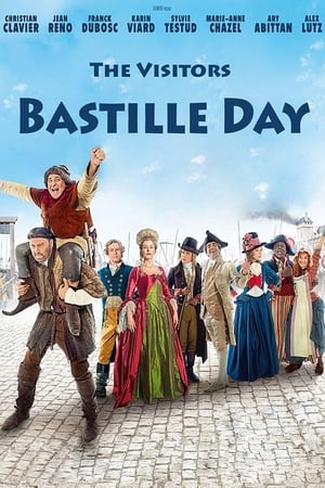 Image The Visitors: Bastille Day