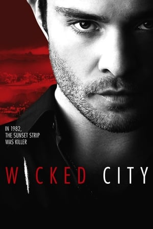 Image Wicked City