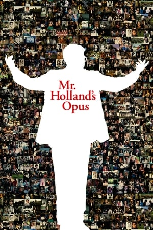 Image Mr. Holland's Opus