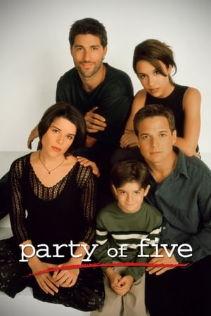 poster Party of Five