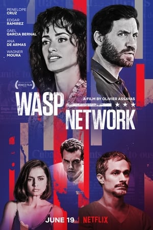 Image Wasp Network