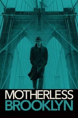 poster Motherless Brooklyn