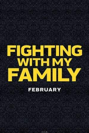Image Fighting with My Family