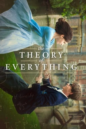 Image The Theory of Everything