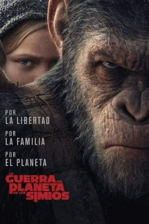 Image War for the Planet of the Apes
