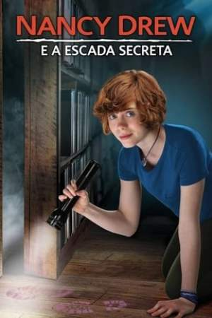 Image Nancy Drew and the Hidden Staircase