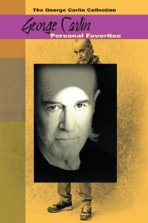 Image George Carlin: Personal Favorites