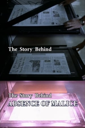 "Image The Story Behind ""Absence of Malice"""