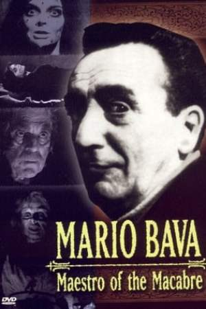 Image Mario Bava: Maestro of the Macabre