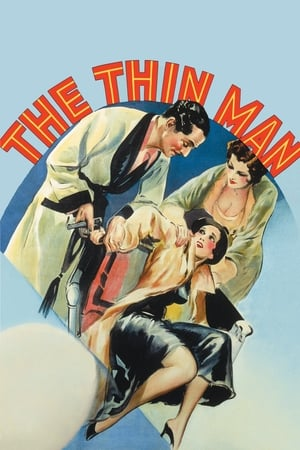 Image The Thin Man