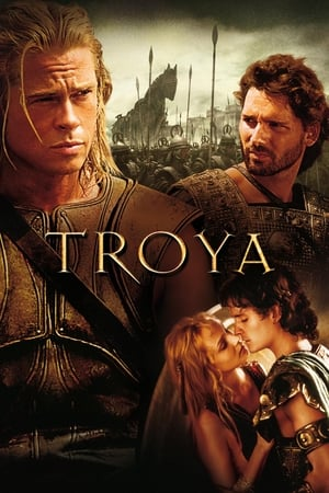 poster Troy