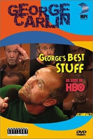 Image George Carlin: George's Best Stuff