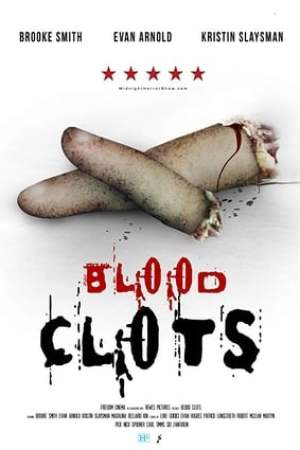 Image Blood Clots